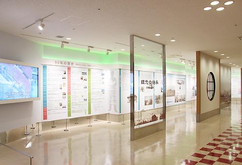 Kurashiki Central Hospital Website Visitor Information