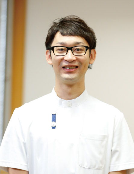 ICU 北別府 孝輔