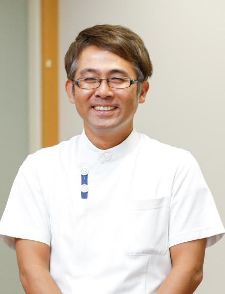 心臓病センター 荻野 大介