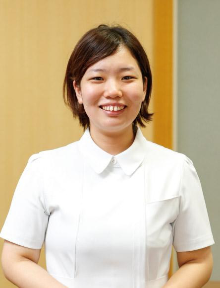 消化器センター 柴田 愛子