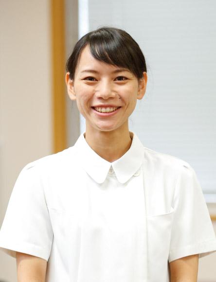 整形外科 岡田 恭子