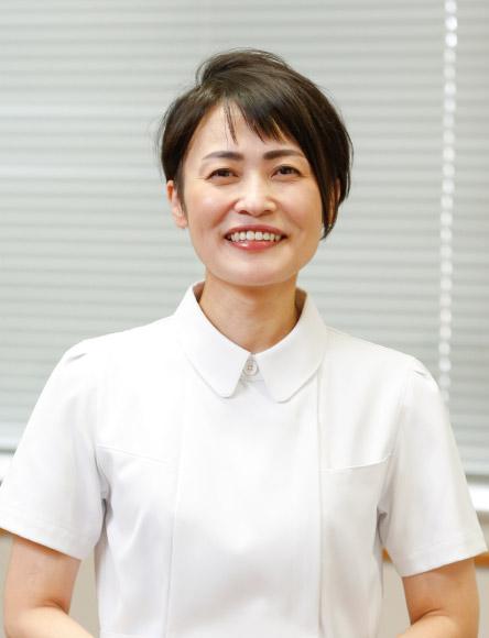 救急病棟 瀧 芳美