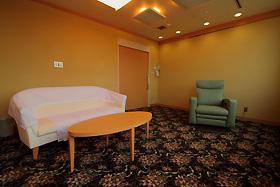 瞑想室 画像