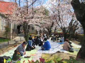 季節の行事 春 画像