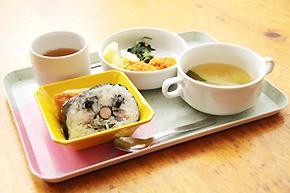 幼児食(行事食)画像