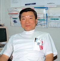 形成外科 主任部長 小山 久夫
