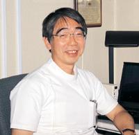 心臓病センターセンター長 光藤 和明