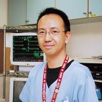 救急医療センター センター主任部長 七戸 康夫