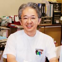歯科 主任部長 窪田 稔