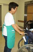 病院ボランティア活動 画像7