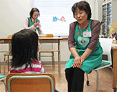 病院ボランティア活動 画像9