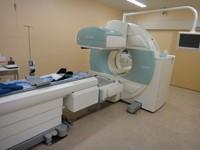 SPECT/CT装置