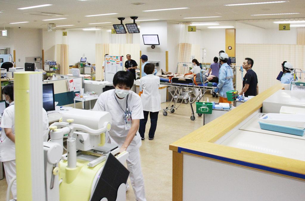 病院 倉敷 コロナ 中央