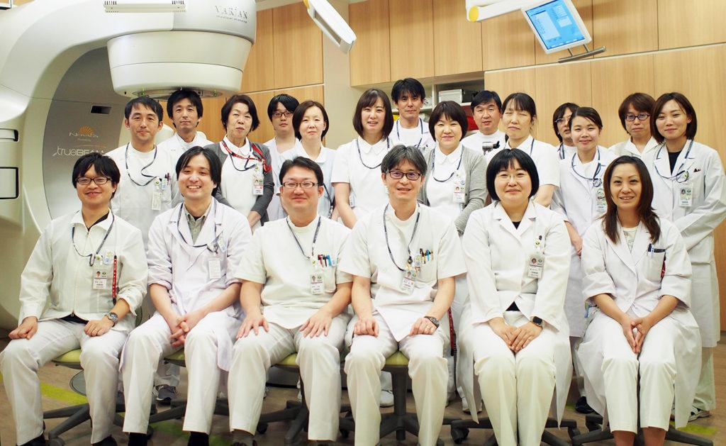 病院 倉敷 中央