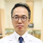 総合診療科 福岡敏雄主任部長