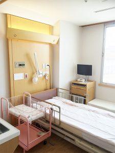 小個室(シャワーなし)8,030円/日
