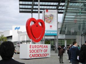 European Society of Cardiology (ESC) Congress 2012