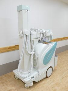 病棟用ポータブル装置