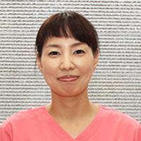 看護師 昌谷 章代