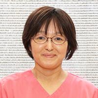 看護師 永瀬 由美子