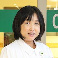 CCU-C看護師長 遠藤 智子