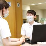 Vol.2 使命感を抱き続けながら  看護部 半田真季子 看護師